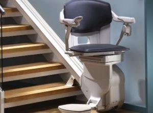 Combien coûte un monte-escalier Stannah